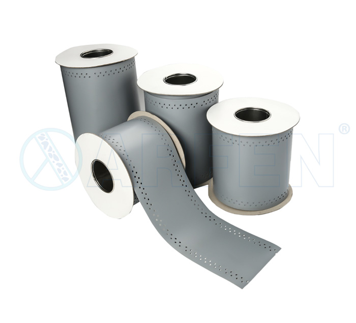 TPE Dilatation Tapes