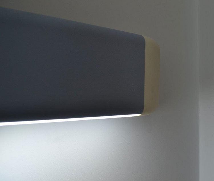 LED Lighting Handrail -Keep the light on