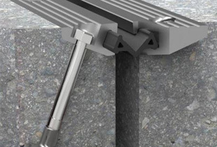 Bridge Expansion Joints and Bearings & Slab Joint
